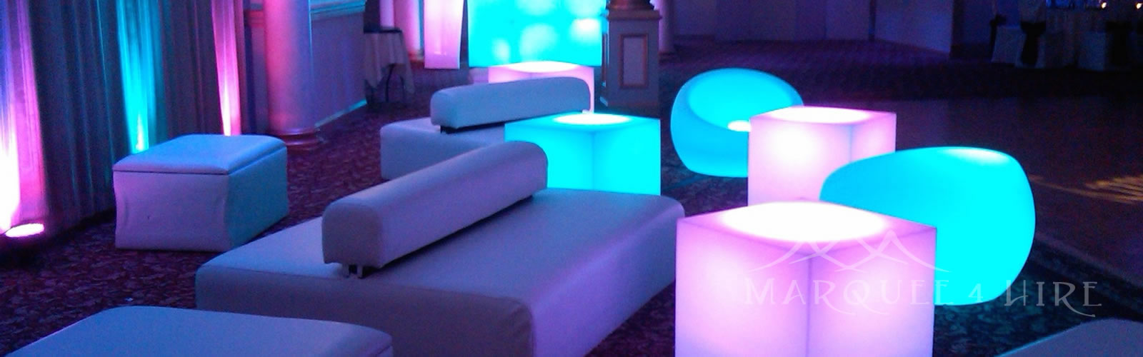 Glow Furniture Marquee Hire Sydney Weddings Party And Events Marquee 4 Hire