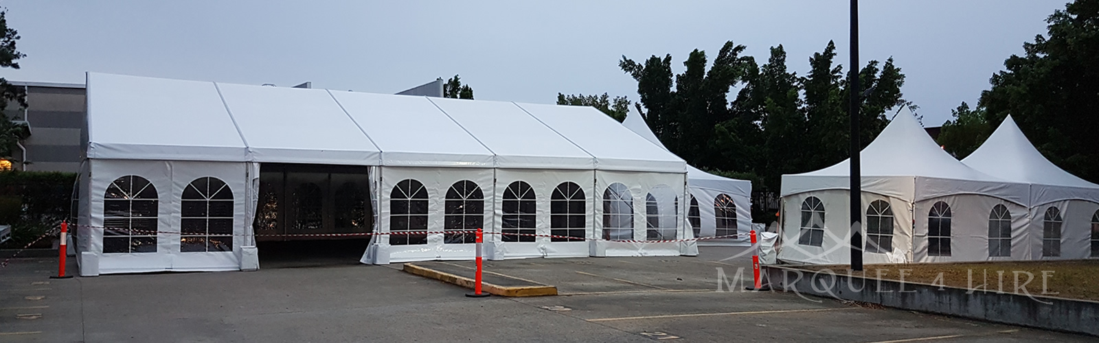 frame marquee hire sydney